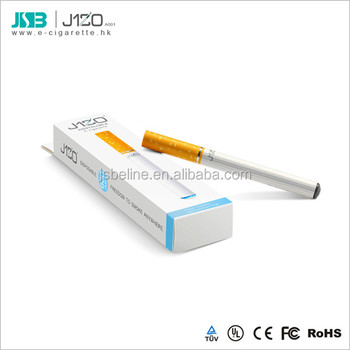 OEM welcome e-cigarette J120 280 mAh 600 puffs disposable electronic cigarette