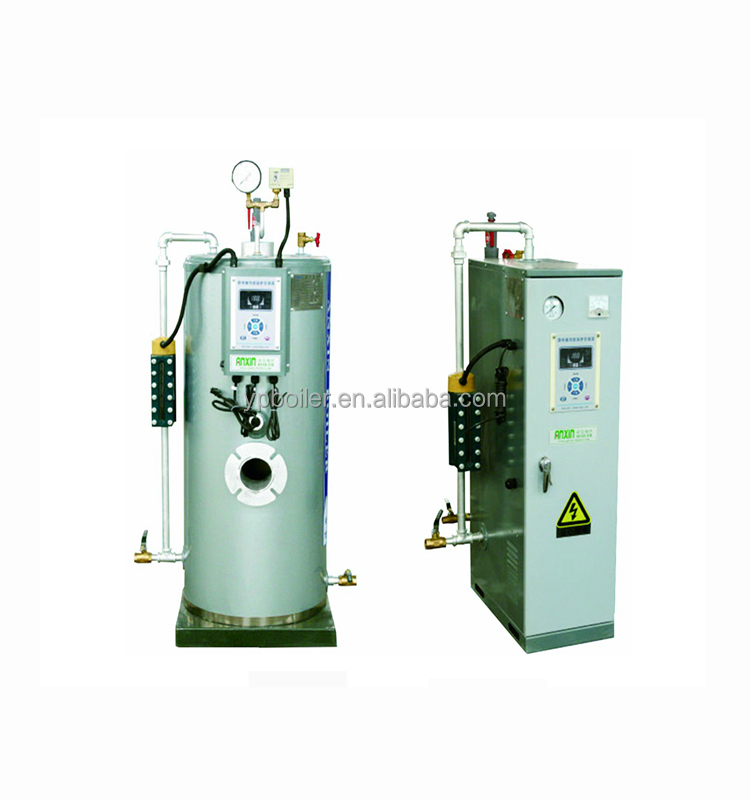 whole sale price small steam generator mini steam boiler