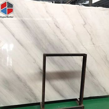 Popular product grace white marble slabs