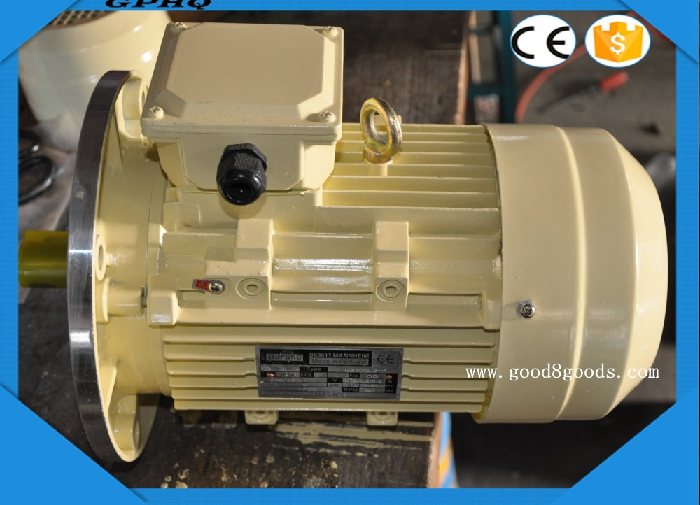 Dual Frequency Electric Motor Buy Ac Motor Induction