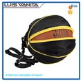 High Quality Outdoor Black Basketball Sport Bags