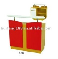 2015 hot sale modern MDF reception desk & counter in office sale reception desk. office front desk counter