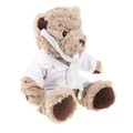 Welcomed in new year teddy bear valentine gift soft toy