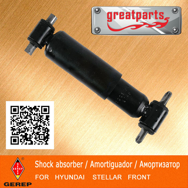 High quality front absorber shock for HYUNDAI STELLAR 79 BB-18077-FA