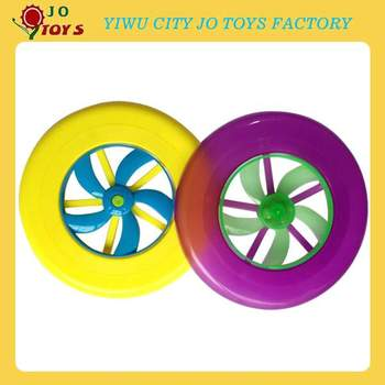 Beach Play Promotion Water Frisbees