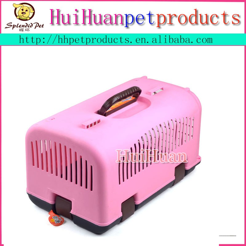 Dog Kennel Factory Direct Portable dog Carrier Cage The Dog Kennel