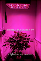 super quality 210w led grow light for vertical farming,cidly 6 led grow panel for vegetative growth