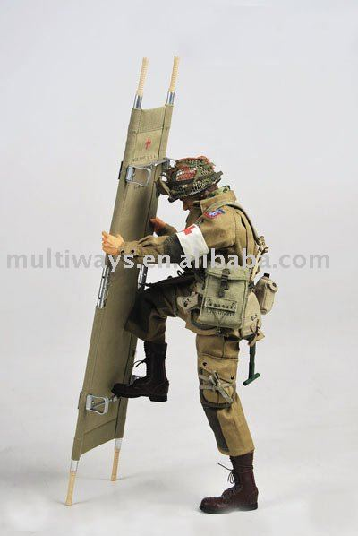 "OEM military 12"" action figures / 1/6 scale figure"