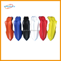 New style high quality gy6 50cc scooter body parts