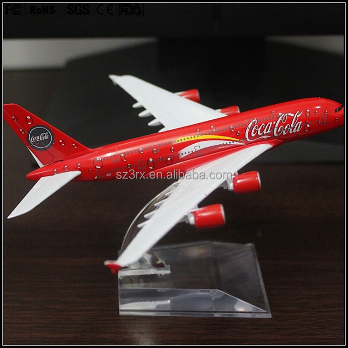 resin 1/200 airbus A380 model,custom made 1/200 airbus A380 airplane model,Airbus A380 airbus plane model