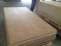 tiger wood plywood