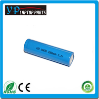 electronic instrument lithium ion battery pack for Samsung