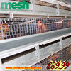Iron wire mesh chicken farm cage,metal chicken cage,commercial chicken cages