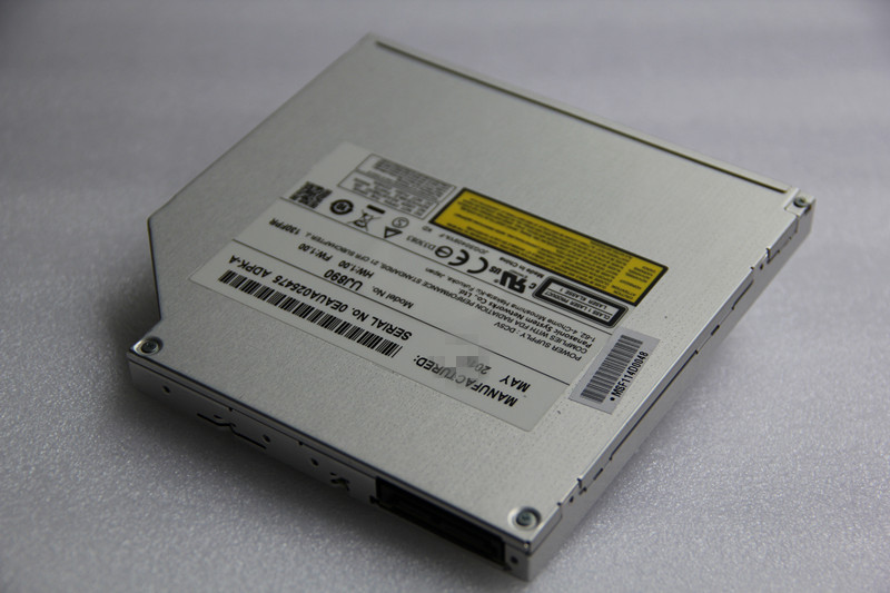 UJ890 Laptop SATA DVD-RW Internal DVDRW drive