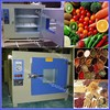 industrial food fruit and vegetable drying machine