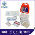 First aid device medical kit for home,small first aid kit for sports