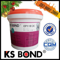 epoxy resin adhesives & sealants