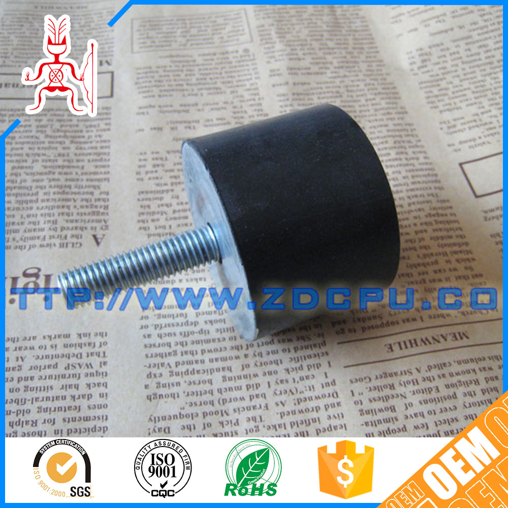 Good quality strong crack resistant small engine motor mounts