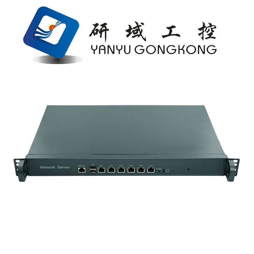 Shenzhen China manufacture PFsense firewall barebone 6 lan wireless ubuntu mini pc router