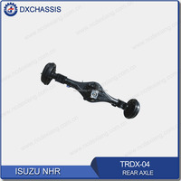 Genuine NHR Truck Axle TRDX 04