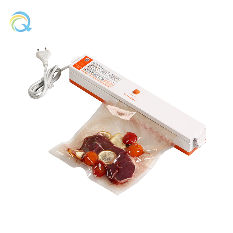 High quality mini household vacuum packing sealer machine