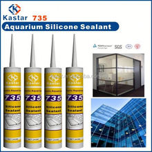 Acetic waterproof silicone glue for crafting mildew resistance