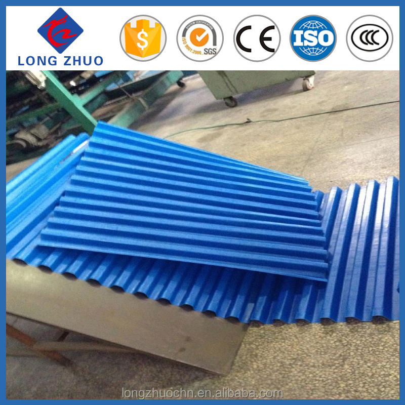 waste water treated pool used tube settlers, Inclined Plate Clarifier