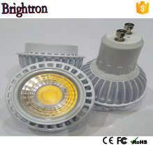 ShenZhen manufacturer low price aluminum alloy housing 5w recessed led ceiling spot light