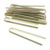 Disposable food utensil bamboo  tongs wholesale