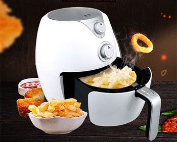 No Oil Electric Air Popular Cake Fryer 2016 Fryers For Household New Year From China