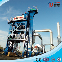 Best Chinese excellent asphalt mixing plant price