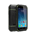 IP67 Waterpproof 5 Inch 2.5GHz/5GHz WiFi android smartphone