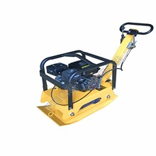hand held used wacker Plate Compactor For Sale With GX160,Road Plate compactor