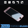 New Arrival !!! 2.5D 100%fit Full Cover carbon fiber tempered Glass Screen Protector for iphone 6s/6plus