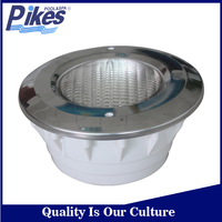 Stainless steel super underwater pool light china pool lamps