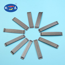 China Factory Most Professional Supplier Glued Steel Fibre For Concrete Construction