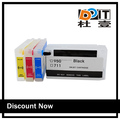 For hp 711 RC reset chip cartridge compatible for HP Designjet T120/T520
