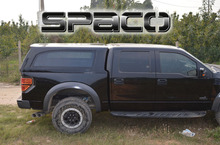 hardtop manufacturers for F150 Raptor/Toyota Tundra