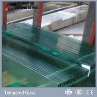 Cut To Size Tempered Glass 3-19mm