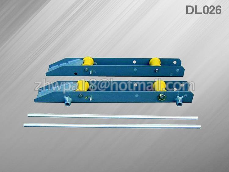 Dl026 Hot Sales Cable Drum Dispenser Cable Reel Drum 1ton - Buy ...