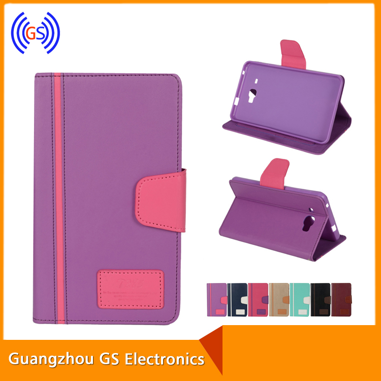 Factory Price Tablet PC Leather Case,Shockproof For Huawei S7-721U Case,For Huawei Mediapad 7 Youth 2