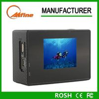 Hot-sale driver for sports dv hd sj4000,watermark function sport camera 1080p,sport dv