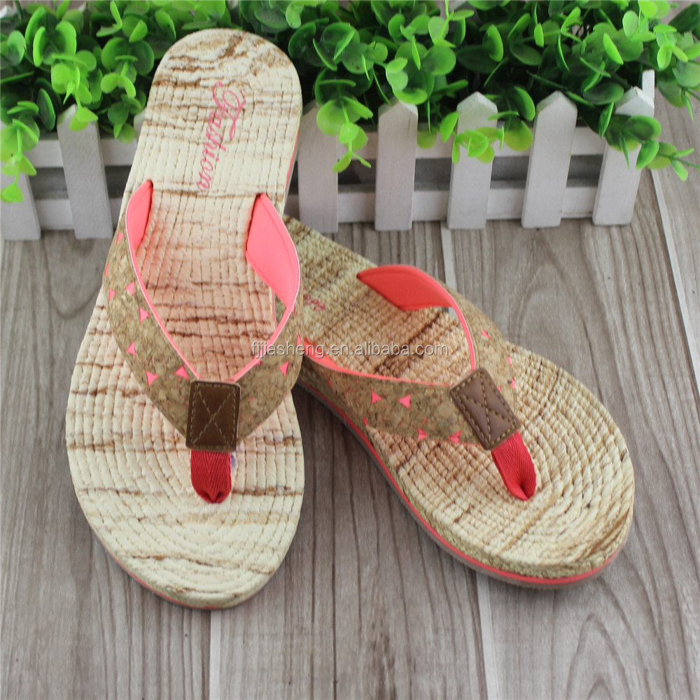 fashion leisure style lady sandal shoes