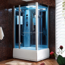 Home Made Glass Enclosed Shower & Steam Room (DQ-F8831)