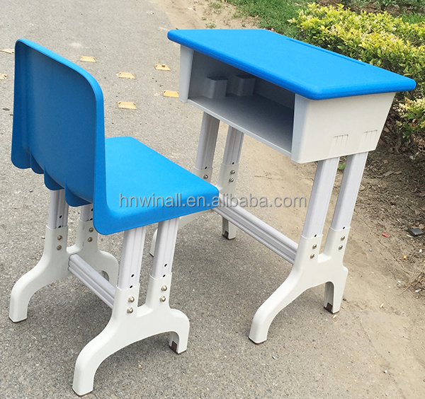 Factory Price Desk and Chair for Children