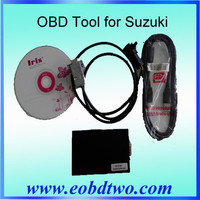 OBD Tool for Suzuki Motorcycles Scanner OBD2 OBD Scanner for Suzuki best price