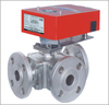 Cair Euromatic | 3 Way, 4 Way, 5 Way Ball Valve| SUZ-503 | Pitesco Vietnam
