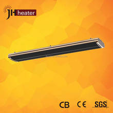 greenhouse tube heaters, New-tech ceramic infrared heater for outdoor indoor using.