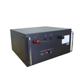 100Ah 48v powerful LiFePO4 battery with BMS li ion battery pack for BTS, storage system, solar system