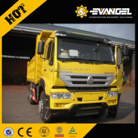 LOW Price Sinotruck HOWO/ Shacman dump truck cheap price new truck algeria